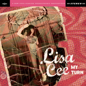Lisa Cee - My Turn